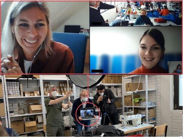 Lavans verkleint afstand met collega's en klanten door inzet Microsoft Teams